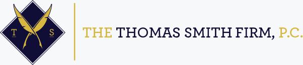 The Thomas Smith Firm, P.C. Logo