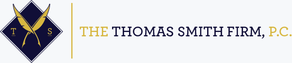 The Thomas Smith Firm, P.C. Logo